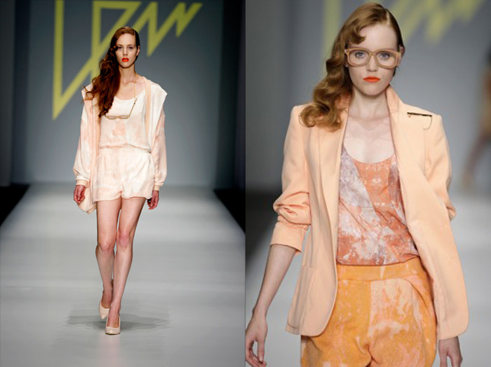 Paper Glasses / Collaboration with LEW SS210